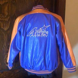 Steve & Barry's Evansville Aces Varsity Jacket